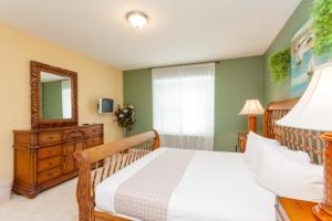 Shoreway Loop l 1004-Three Bedroom Apartment, Appartamenti  Orlando - big - 10