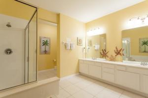 Shoreway Loop l 1004-Three Bedroom Apartment, Appartamenti  Orlando - big - 11
