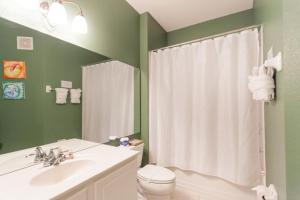 Shoreway Loop l 1004-Three Bedroom Apartment, Appartamenti  Orlando - big - 16