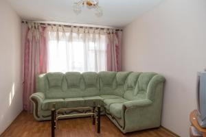 Гостиница Горняк, Воркута