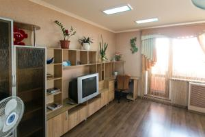 Apartments on Krupskaya, Appartamenti  Omsk - big - 11