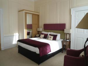 Links Hotel, Отели  Montrose - big - 29