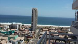 Costa Aguila Iquique, Apartments  Iquique - big - 18