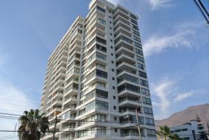 Costa Aguila Iquique, Apartments  Iquique - big - 17