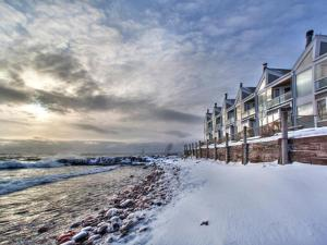 Nearby hotel : The Bluefin Bay Family of Resorts