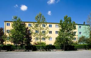 Будапешт - City Hostel Hajdu 44