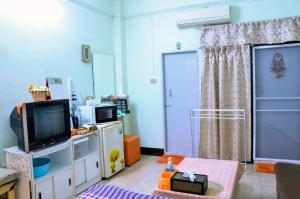 The Backpacker Station, Apartments  Nonthaburi - big - 24