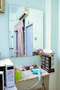The Backpacker Station, Apartments  Nonthaburi - big - 18