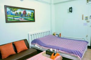 The Backpacker Station, Apartments  Nonthaburi - big - 1