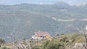 North Peak Custom View Home, Prázdninové domy  Julian - big - 21