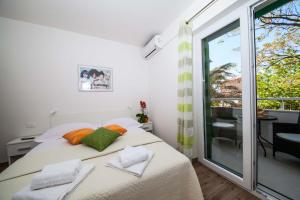 Apartments Lala, Ferienwohnungen  Tučepi - big - 15