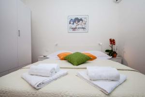 Apartments Lala, Ferienwohnungen  Tučepi - big - 10