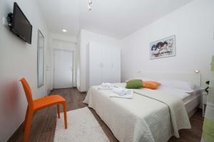 Apartments Lala, Ferienwohnungen  Tučepi - big - 43