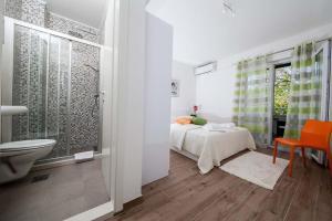 Apartments Lala, Ferienwohnungen  Tučepi - big - 37