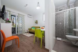 Apartments Lala, Ferienwohnungen  Tučepi - big - 16