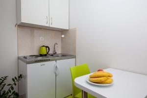 Apartments Lala, Ferienwohnungen  Tučepi - big - 21