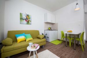 Apartments Lala, Ferienwohnungen  Tučepi - big - 22