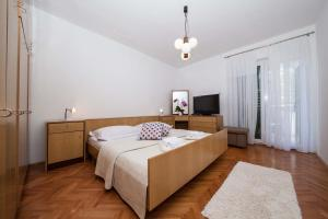 Apartments Lala, Ferienwohnungen  Tučepi - big - 29