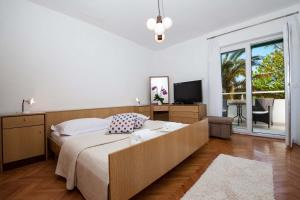 Apartments Lala, Ferienwohnungen  Tučepi - big - 33