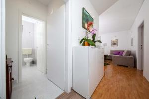 Apartments Lala, Ferienwohnungen  Tučepi - big - 7