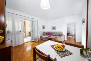 Apartments Lala, Ferienwohnungen  Tučepi - big - 30