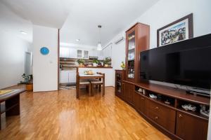 Apartments Lala, Ferienwohnungen  Tučepi - big - 4