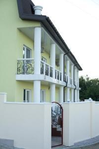 Мини-отель Эдельвейс - фото 11