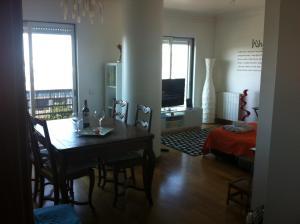 Telheiras Apartment