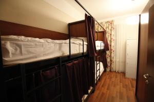Hostel Cherniy Prud