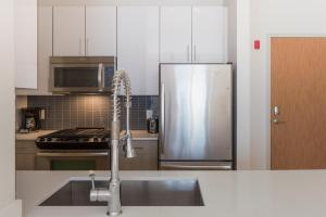 Two-Bedroom on D Street Apt 158, Ferienwohnungen  Boston - big - 16