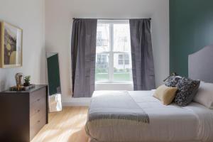 Two-Bedroom on D Street Apt 158, Apartmány  Boston - big - 12