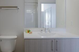Two-Bedroom on D Street Apt 158, Ferienwohnungen  Boston - big - 9
