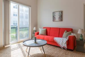 Two-Bedroom on D Street Apt 158, Ferienwohnungen  Boston - big - 1