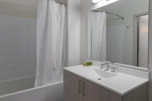 Two-Bedroom on D Street Apt 158, Ferienwohnungen  Boston - big - 4