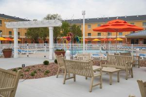 Cedar Point's Express Hotel, Hotels  Sandusky - big - 27