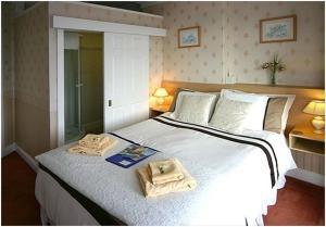 Mickleton Guesthouse, Affittacamere  Skegness - big - 10