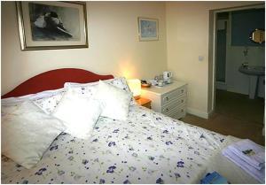 Mickleton Guesthouse, Penzióny  Skegness - big - 6