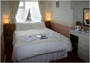 Mickleton Guesthouse, Penzióny  Skegness - big - 33
