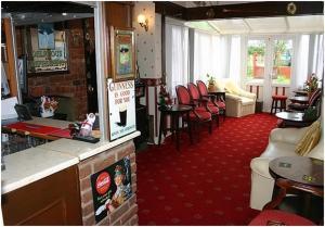 Mickleton Guesthouse, Penzióny  Skegness - big - 30