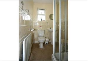 Mickleton Guesthouse, Penzióny  Skegness - big - 7