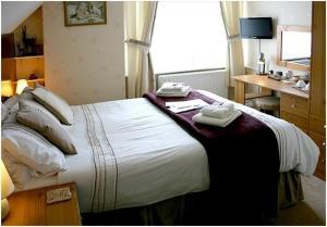 Mickleton Guesthouse, Affittacamere  Skegness - big - 14