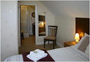 Mickleton Guesthouse, Affittacamere  Skegness - big - 36