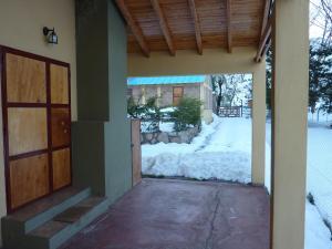Cabañas Cerro Manantiales