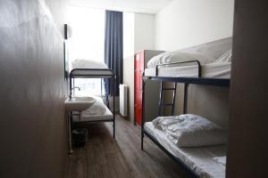 Shelter Jordan Christian Hostel