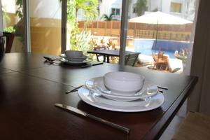 Luxury Condohotel on the Beach, Pueblito Escondido, Apartmanok  Playa del Carmen - big - 36