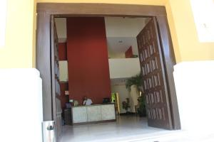 Luxury Condohotel on the Beach, Pueblito Escondido, Apartmanok  Playa del Carmen - big - 73