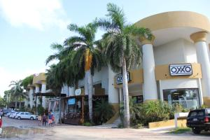 Luxury Condohotel on the Beach, Pueblito Escondido, Apartmanok  Playa del Carmen - big - 3