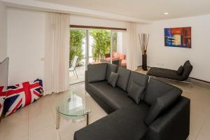 Deluxe Residence in Quadra Alea, Apartmány  Playa del Carmen - big - 4