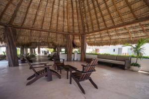 Deluxe Residence in Quadra Alea, Appartamenti  Playa del Carmen - big - 5