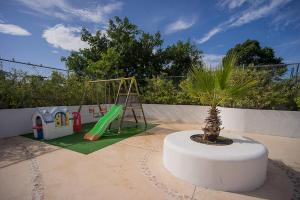 Deluxe Residence in Quadra Alea, Appartamenti  Playa del Carmen - big - 10
